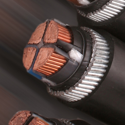 Outdoor Cables – Armoured